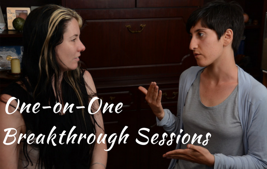 Free Breakthrough Session Icon