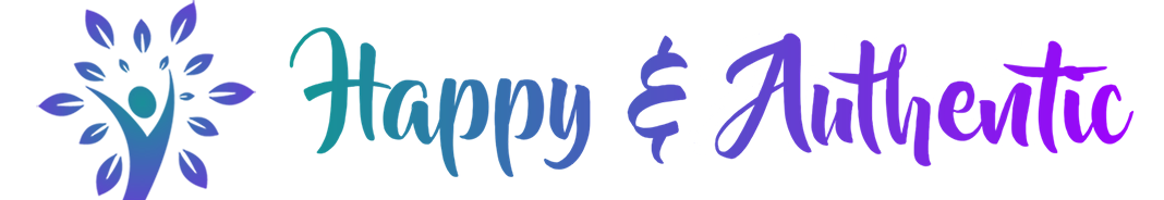 Happy and Authentic logo